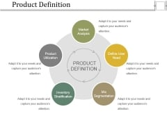 Product Definition Ppt PowerPoint Presentation Pictures Backgrounds