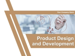 Product Design And Development Ppt PowerPoint Presentation Complete Deck With Slides