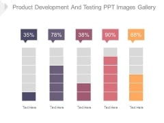 Product Development And Testing Ppt Images Gallery