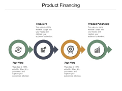 Product Financing Ppt PowerPoint Presentation Pictures Cpb