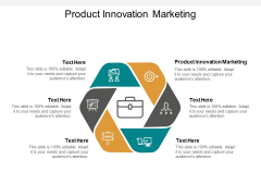 Product Innovation Marketing Ppt PowerPoint Presentation Gallery Template