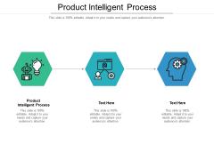 Product Intelligent Process Ppt PowerPoint Presentation Summary Mockup Cpb Pdf