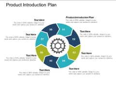 Product Introduction Plan Ppt PowerPoint Presentation Inspiration Graphics Design Cpb