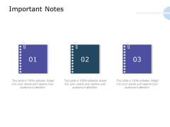 Product Launch Marketing Plan Important Notes Ppt Pictures Outfit PDF