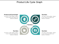 Product Life Cycle Graph Ppt PowerPoint Presentation Pictures Elements Cpb
