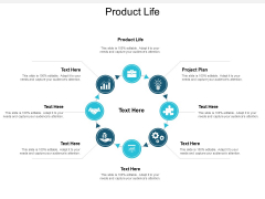 Product Life Ppt PowerPoint Presentation Infographic Template Ideas Cpb