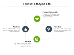 Product Lifecycle Life Ppt PowerPoint Presentation Outline Images Cpb