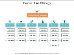 Product Line Strategy Ppt PowerPoint Presentation Infographic Template Design Inspiration Cpb