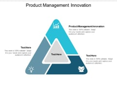 Product Management Innovation Ppt PowerPoint Presentation Summary Graphics Design Cpb