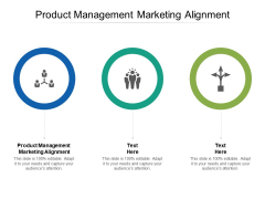 Product Management Marketing Alignment Ppt PowerPoint Presentation File Samples Cpb
