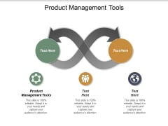 Product Management Tools Ppt PowerPoint Presentation Example 2015 Cpb