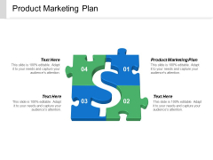 Product Marketing Plan Ppt PowerPoint Presentation Gallery Inspiration Cpb