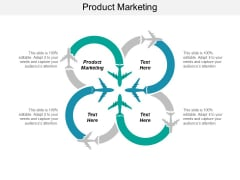 Product Marketing Ppt PowerPoint Presentation Ideas Themes Cpb