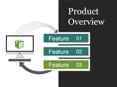 Product Overview Ppt PowerPoint Presentation Inspiration