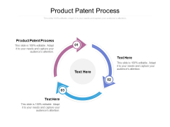 Product Patent Process Ppt PowerPoint Presentation Summary Background Image Cpb