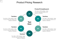 Product Pricing Research Ppt PowerPoint Presentation Infographics Design Inspiration Cpb