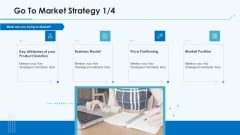 Product Pricing Strategies Go To Market Strategy Business Ppt Layouts Files PDF