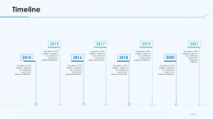 Product Pricing Strategies Timeline Ppt Gallery Introduction PDF