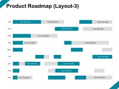 Product Roadmap Marketing Ppt PowerPoint Presentation Layouts Slide Download