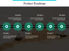 Product Roadmap Ppt PowerPoint Presentation Visual Aids Files