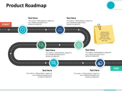 Product Roadmap Process Ppt PowerPoint Presentation Ideas Elements