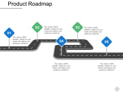 Product Roadmap Timeline Ppt PowerPoint Presentation Portfolio Layout