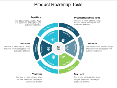 Product Roadmap Tools Ppt PowerPoint Presentation Summary Icon Cpb