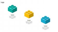 Product USP Lego Ppt Summary Shapes PDF