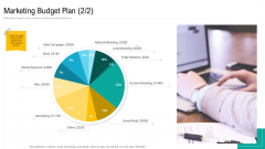 Product USP Marketing Budget Plan Ppt Pictures Brochure PDF