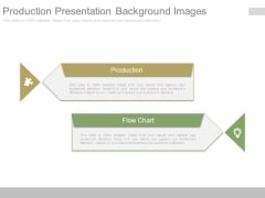 Production Presentation Background Images