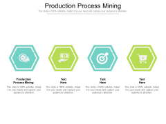 Production Process Mining Ppt PowerPoint Presentation Show Examples Cpb Pdf