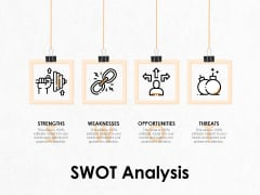Professional Development And Career Planning Roadmap SWOT Analysis Ppt Portfolio Outline PDF