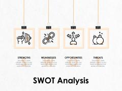 Professional Development And Career Planning Roadmap SWOT Analysis Ppt Portfolio Outline PDF