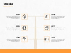 Professional Development And Career Planning Roadmap Timeline Ppt Icon Infographics PDF