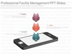 Professional Facility Management Ppt Slides