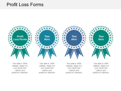 Profit Loss Forms Ppt PowerPoint Presentation Layouts Images Cpb
