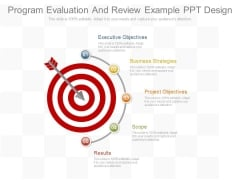 Program Evaluation And Review Example Ppt Design