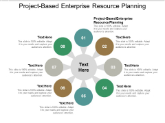 Project Based Enterprise Resource Planning Ppt PowerPoint Presentation Slides Tips Cpb