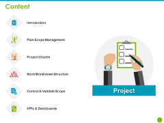 Project Capabilities Content Ppt File Themes PDF