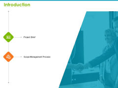 Project Capabilities Introduction Ppt Inspiration Backgrounds PDF