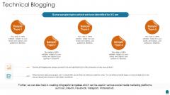 Project Consultation Services Proposal Ppt Slides Technical Blogging Graphics PDF