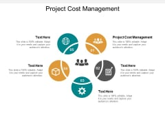 Project Cost Management Ppt PowerPoint Presentation Layouts Tips Cpb