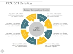 Project Definition Ppt PowerPoint Presentation Gallery Information