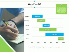 Project Deliverables Outline Work Plan Degree Ppt Pictures Infographics PDF