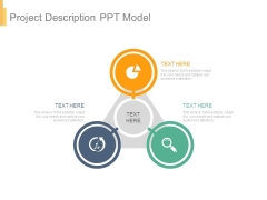 Project Description Ppt Model