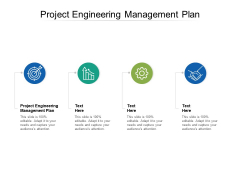Project Engineering Management Plan Ppt PowerPoint Presentation Professional Inspiration Cpb