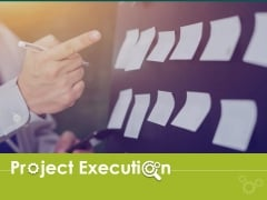 Project Execution Ppt PowerPoint Presentation Complete Deck With Slides