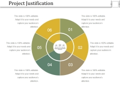 Project Justification Ppt PowerPoint Presentation Icon Aids