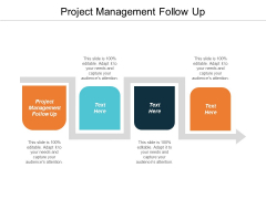 Project Management Agile Training Ppt PowerPoint Presentation Show Ideas Cpb