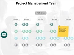 Project Management Team Communication Ppt PowerPoint Presentation Infographic Template Mockup